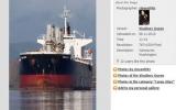 Tàu Vinalines Queen bị chìm cùng 22 thủy thủ