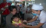 Bình Dương:15 năm nỗ lực chăm sóc sức khỏe nhân dân