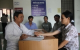 Năm 2011 có hơn 220.000 lượt người khám chữa bệnh Đông y