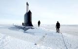 Bắc Cực: Cuộc chiến nóng - lạnh