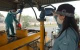 Tổng kiểm tra chất lượng xăng dầu