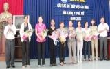 Hỗ trợ Phụ nữ phát triển kinh tế: Góp phần nâng cao vị thế người phụ nữ
