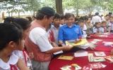 Thị đoàn Thuận An: Một năm của sức trẻ