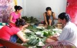 Tx.Thuận An: Tổ chức nhiều hoạt động vui xuân, đón tết