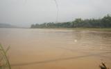 Xuất hiện lũ dị thường trên sông Hồng giữa mùa đông