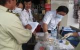 Vệ sinh an toàn thực phẩm ngày Tết: Tăng cường kiểm tra, giám sát