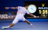 Djokovic nhọc nhằn vào chung kết
