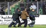 Ảnh thảm họa bóng đá tồi tệ nhất lịch sử Ai Cập