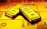 Vàng rớt giá mạnh nhất tính trong một tháng qua