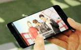 Nokia, Samsung dẫn đầu thị trường di động