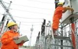 Năm 2012, giá điện điều chỉnh trên giá nguyên liệu