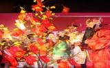 ECOLAKES Mỹ Phước: Tổ chức lễ hội tân niên với nhiều trò chơi dân gian