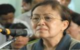 Khôi phục sinh hoạt đảng cho bà Trần Ngọc Sương