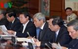 Kết luận của Thủ tướng về vụ cưỡng chế thu hồi đất tại Tiên Lãng