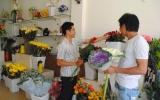 Thị trường Valentine 2012:  Ít mẫu mã mới, giá cả tăng