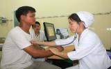 Từ 15-2-2012, bệnh viện, phòng khám đa khoa ngoài công lập không được khám bảo hiểm y tế trái tuyến, vượt tuyến