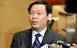 'Bộ Tài chính đang cân nhắc giảm thuế nhập khẩu gas'