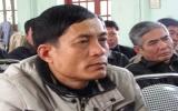 Đình chỉ chức vụ Bí thư và Chủ tịch UBND xã Vinh Quang sau vụ cưỡng chế