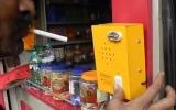 """Bí quyết """"cai"""" thuốc lá của người Ấn Độ"""