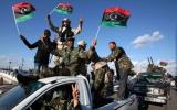 Gaddafi bị giết, Libya đã khác chưa?