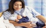 Phụ nữ cần một năm mới phục hồi sau ca sinh