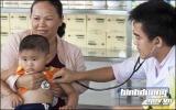 Năm 2011 khám chữa bệnh BHYT tăng 60%