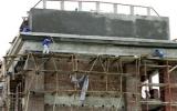 Gần 5.900 vụ tai nạn lao động xảy ra trong 2011
