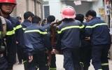 Hà Nội: Cháy nhà 4 tầng, người dân hoảng loạn