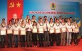Công đoàn các KCN Bình Dương:  Kỷ niệm 10 năm thành lập