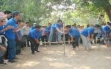 Đoàn khối Doanh nghiệp: Sẵn sàng cho Tháng Thanh niên