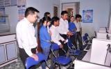 Nhiều cơ hội tiếp cận khoa học công nghệ cho thanh niên nông thôn