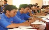 """Tuổi trẻ Bình Dương: Tiếp tục """"Học tập và làm theo lời Bác"""""""
