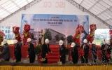 Khởi công dự án xây dựng nhà ở xã hội giai đoạn 2011-2015