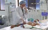 Họ... hết lòng vì bệnh nhân!