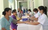 Bệnh viện Đa khoa Mỹ Phước khám bệnh từ thiện
