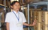 Trung tâm y tế huyện Tân Uyên: Vững mạnh 2 năm liền