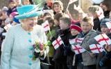 Nữ hoàng Elizabeth II và 60 năm trị vì Vương quốc Anh