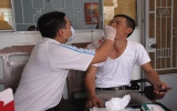 Bình Dương: Phát hiện bệnh nhân nhiễm cúm gia cầm