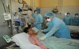 Bệnh nhân nhiễm cúm A/H5N1 vẫn nguy kịch