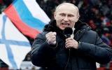 Sức hút của ông Putin