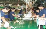 Công đoàn các khu công nghiệp: Bảo vệ quyền và lợi ích chính đáng của người lao động