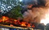 Thủ tướng yêu cầu tổng kiểm tra sau vụ cháy chợ Quảng Ngãi
