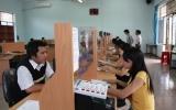 Lao động nộp hồ sơ hưởng bảo hiểm thất nghiệp tăng