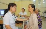 Các cơ sở y tế ngoài công lập được khám bệnh thẻ bảo hiểm y tế vượt tuyến, trái tuyến
