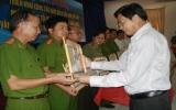 Phó Chủ tịch UBND tỉnh Huỳnh Văn Nhị: Cần kiện toàn Ban chỉ đạo các cấp, phân công cán bộ phụ trách