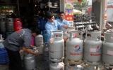 Yêu cầu giảm ngay giá gas bán lẻ
