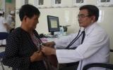 Bệnh viện Vạn Phúc tiếp bệnh nhân khám bảo hiểm trái tuyến