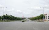 平阳基础设施指数居全国首位