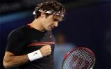 Federer đăng quang tại Dubai