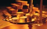 Giá vàng đối diện tuần thử thách